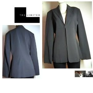 The Limited New  Brown Blazer Size M